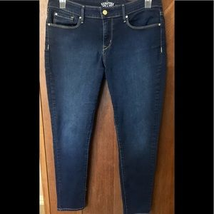 Levi's Signature Modern Skinny Jeans, sz 12M